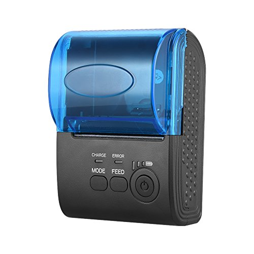 thermal ticket printer - 1