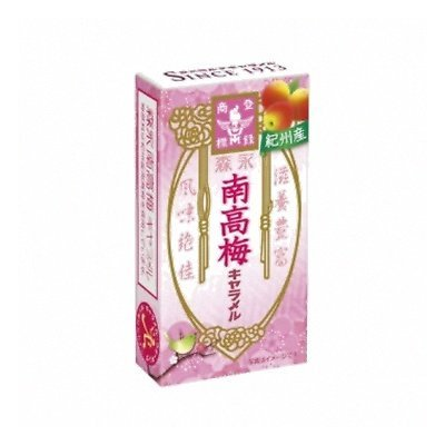 Morinaga Minamidakaume caramelo 12 comprimidos piezas X10: Amazon.es: Alimentación y bebidas