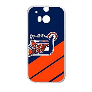 Detroit Tigers Hot Seller Stylish Hard Case For HTC One M8