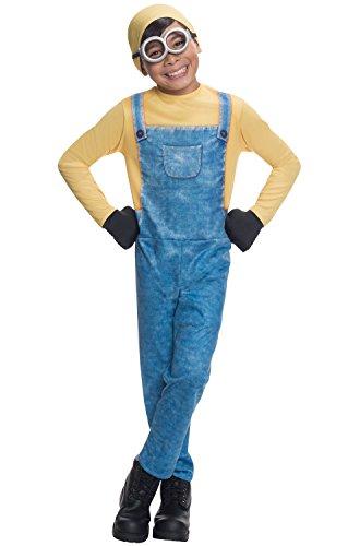 Rubie's Costume Minions Bob Child Costume, Small