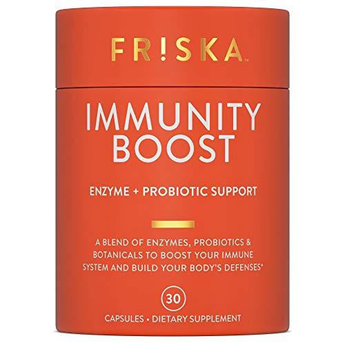 🥇 Friska Immunity Boost