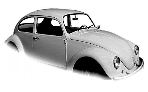 Empi 16-8105-0 Billet Aluminum Hub Cover, All Aluminum EMPI Steering Wheels