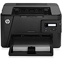 HP LaserJet Pro M201dw Wireless Monochrome Printer, (CF456A)