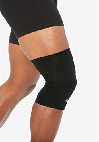 Copper Fit Copper Fit Men's Big & Tall Compression Knee Sleeve – DiZiSports Store