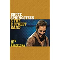 Deals on Bruce Springsteen: Live in Barcelona HD Digital