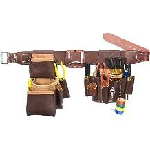 Occidental Leather 5036M Pro Electrician Tool Belt Medium