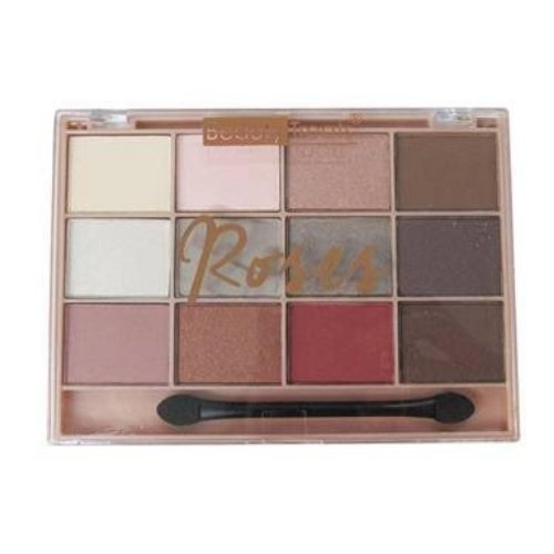 BEAUTY TREATS Roses Eyeshadow Palette 1