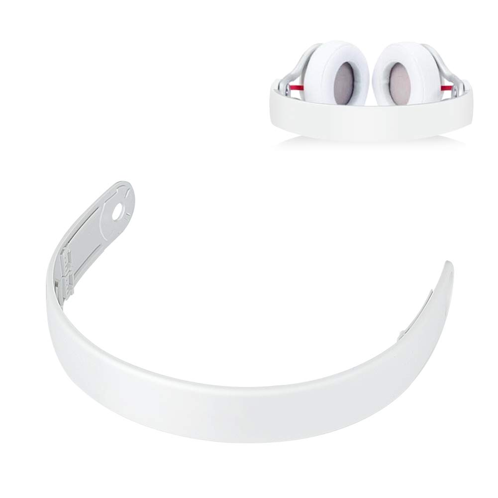 Banda Para Auriculares Beats Mixr On-ear (blanca)