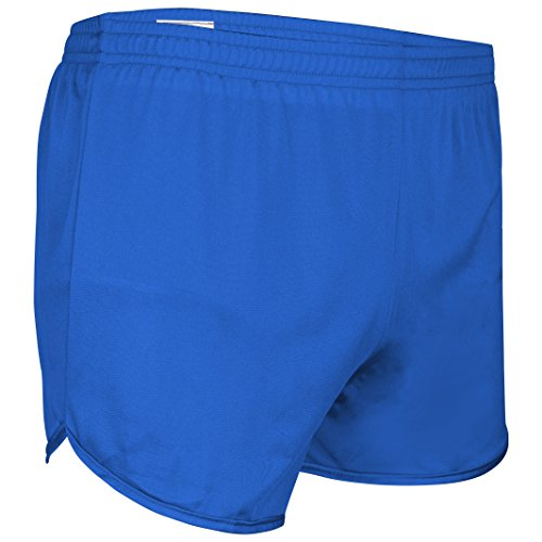 Men's Athletic Gym Shorts for Running, Cycling, Yoga, and Sports TR-60 -