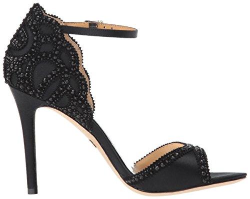 Badgley Mischka Femmes Robe Roxy Sandale Noir