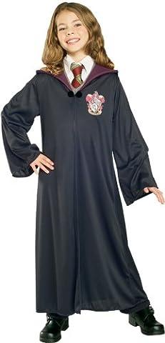Rubies Costume Harry Potter Child's Hermione Granger Gryffindor