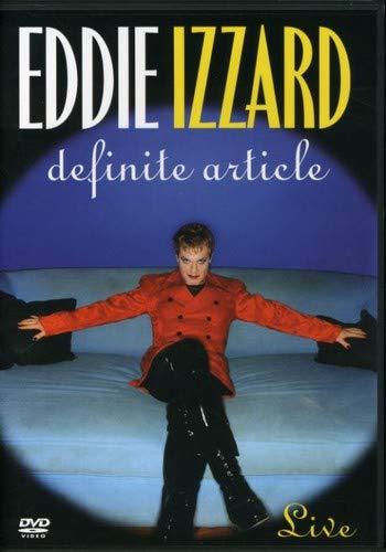 Eddie Izzard - Definite Article (Best Of Eddie Izzard)