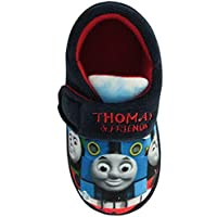 Image of Classic Thomas & Friends Slippers for Toddlers