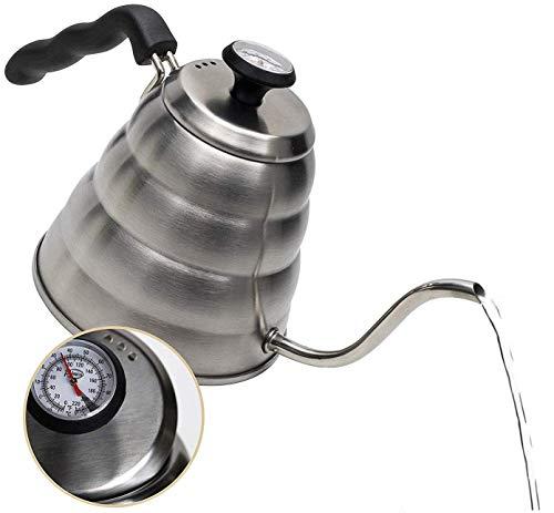 long neck tea kettle - 6