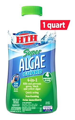 HTH 67032 Super Algae