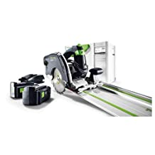 Festool 564626 HKC 55 Cordless Track Saw PLUS FSK by Festool
