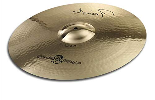 Signature Series 22'' Reflector Bell Ride Cymbal With Long Sustain