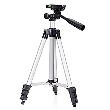 Best Tripod for Digital Camera Camcorder Tripod Mount Stand for All Android  & iOS Smartphone Digital Camera