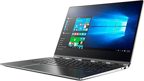 Lenovo Yoga 910 i7 13.9 inch IPS SSD Convertible Silver