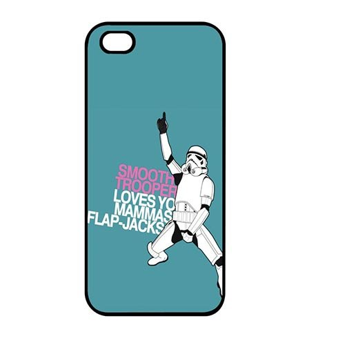 Coque,Vogue Star Wars Skin Case Cover for Coque iphone SE/Coque iphone 5/Coque iphone 5S, A New Hope Phone Back Case Cover for Coque iphone SE/Coque iphone 5/Coque iphone 5S - Cool Coque iphone 5/5s P