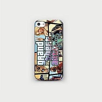 coque iphone 5s gta 5