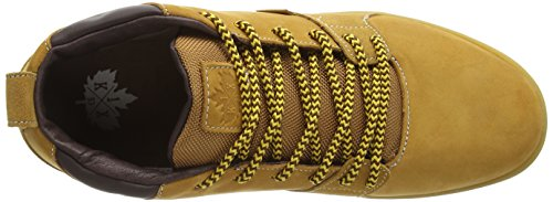 K1X K1X schn1tzel le - Zapatillas para hombre Beige (barley / brown / gum)