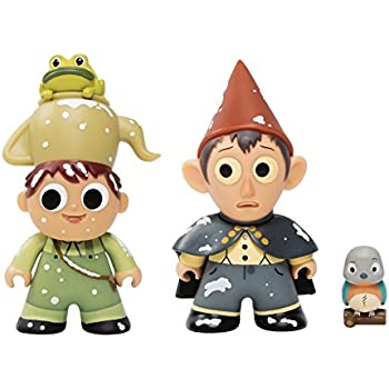 Amazon.com: Over The Garden Wall Wirt and Greg Figure 2