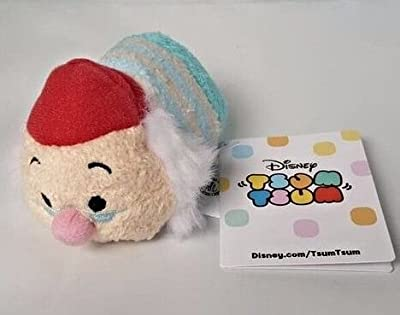 Peter Pan Mr Smee Tsum Tsum Mini Plush for Sale