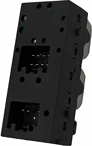 SWITCHDOCTOR Window Master Switch for Lincoln Town Car Master Power Window Switch 2003-2009