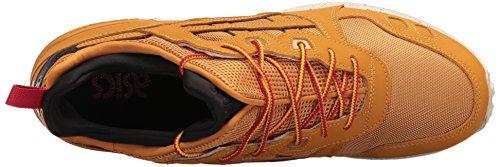 ASICS Herren Gel-Lyte MT Fashion Sneaker Tan / Tan