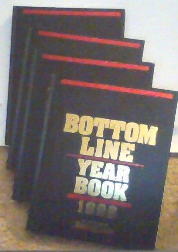 Book bottom line money