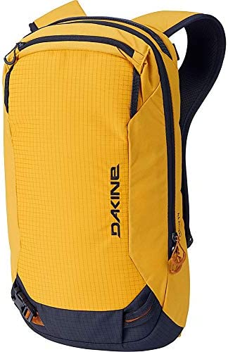 Dakine Poacher 14Liter Snowboard and Ski Backpack