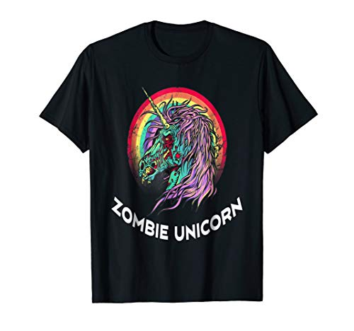 (Halloween 2018 shirt Zombie)