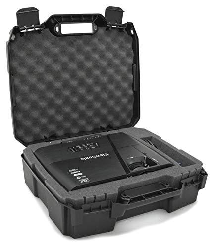 CASEMATIX Projector Travel Case