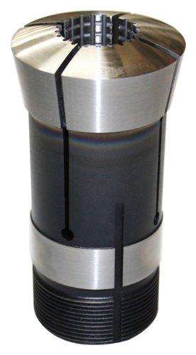 Hardinge 16C Round Serrated Collet, 31mm Hole Size ()