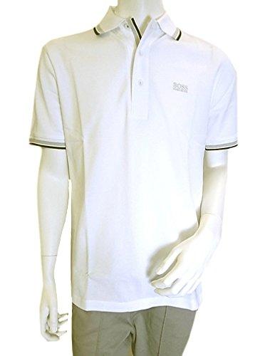 [ヒューゴボス] ポロシャツ ボスグリーン PADDY ゴルフ用 HB-39 [並行輸入品]