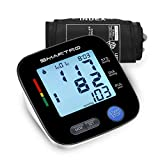 Best Automatic Blood Pressure Monitors - Blood Pressure Monitor Upper Arm - Digital Automatic Review