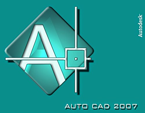 A-CAD 2007 F/S CD by Autodesk