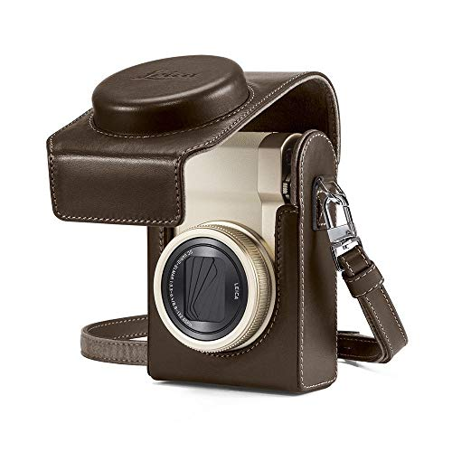 Leica C-Lux Leather Case - Taupe