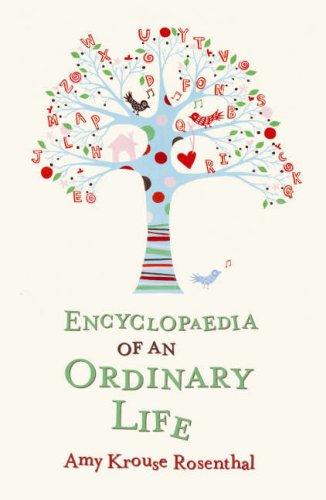 Read Online Encyclopaedia of an Ordinary Life pdf