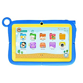 Azpen K749 Kids Tablet (Blue)