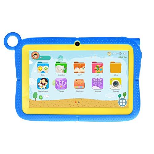 Azpen K749 Kids Tablet (Blue)