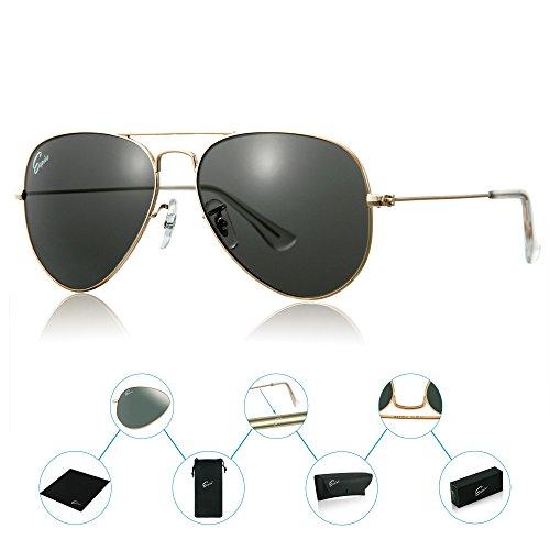 best aviator sunglasses  Best Aviator Sunglasses: Amazon.com