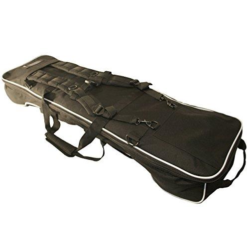 Hubro Designs BrdBag Boosted Board Bag with Backpack Straps (Padded for Travel)