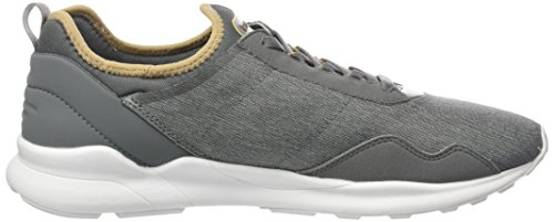 Herren Le Sportif Coq Grey Tones Denim Grey Denim Lcsr Sneaker XX Gris Grau 2 66ET1xqnr