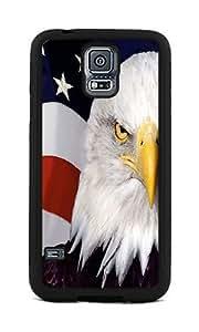 American Eagle #1 - Case for Samsung Galaxy S5