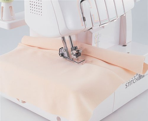 Brother SA226cv Cover Stitch Top Stitching Set for Coverhem 2340CV by Brother