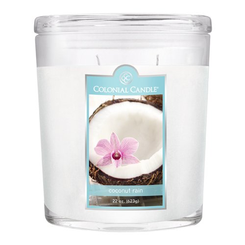 candle rain - 5