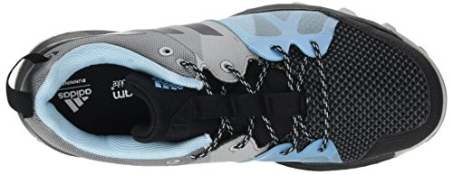 Icey 8 Chaussures Black Femme Kanadia adidas Blue Trail Core TR de Black Noir 1 Core wOT51xq5nI