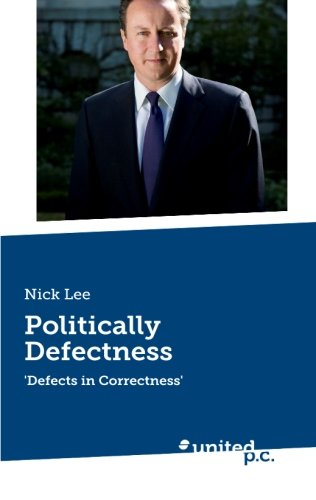 Politically Defectness: Defects in Correctness